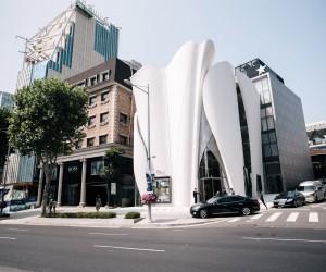 Dior Seoul Flagship Store