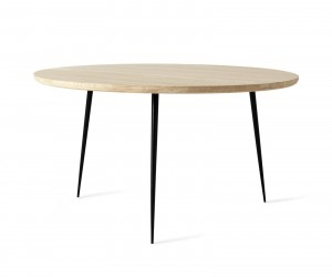 Disc Table by Mater