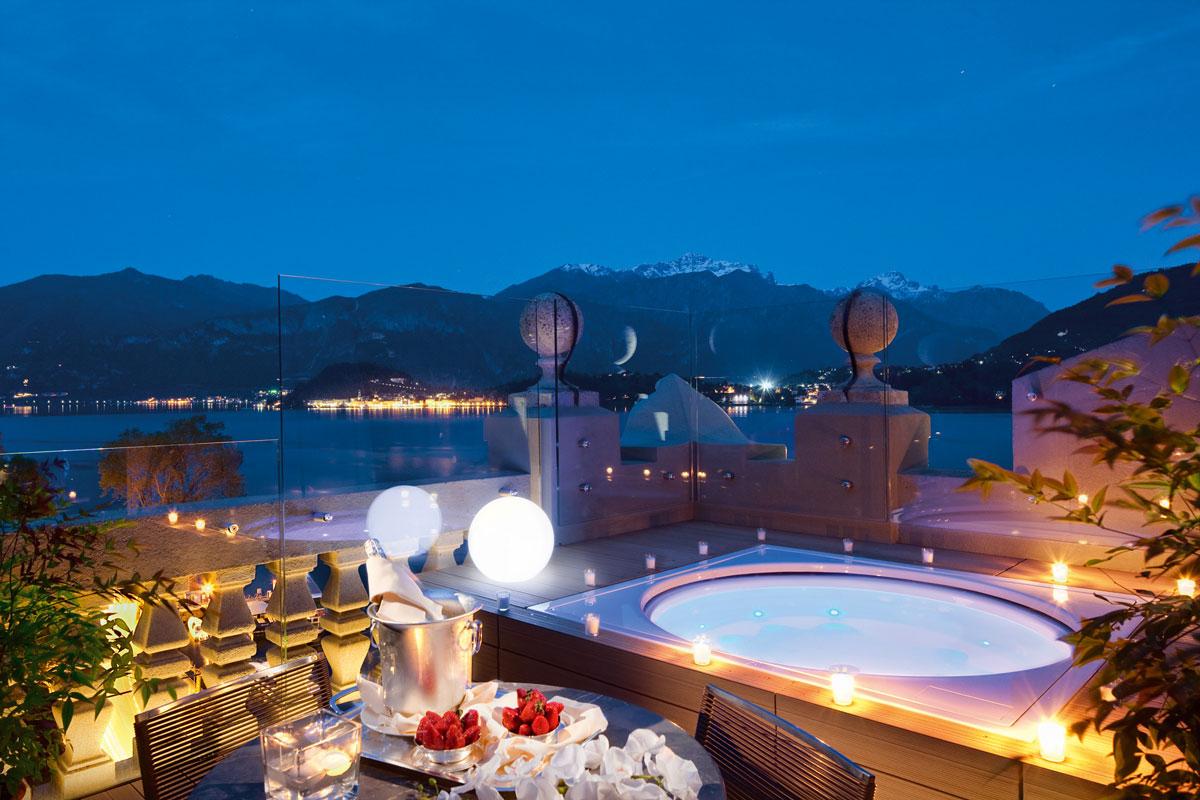Grand hotel villa serbelloni bellagio lake como lago di