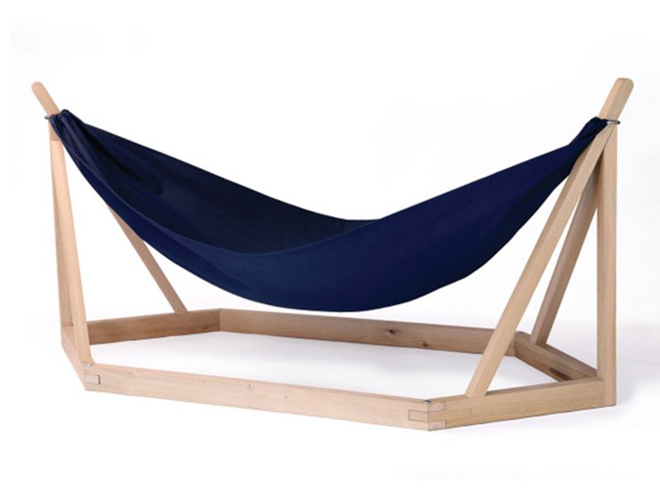 Dissidence A Modern Hammock With Its Own Stand
