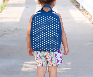 DIY Backpacks That Are Awesome and Practical