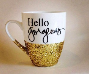 DIY Coffee Mugs for Your Morning Java