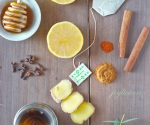 DIY Cures for Colds and Flu