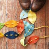 DIY Garlands That Will Spice up Your Home for Fall