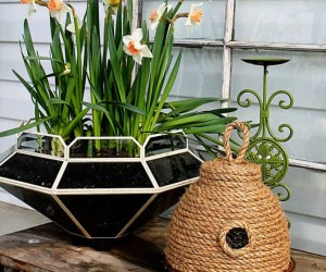 DIY Planters That Will Look Great on Your Front Porch