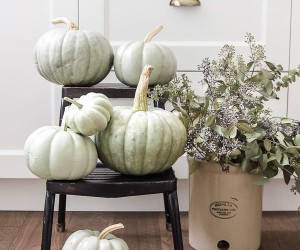 DIY Pumpkin Painting Tutorials