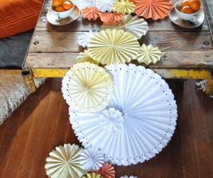 DIY Table Runners for Every Occasion