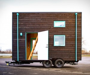 DIY Tiny House