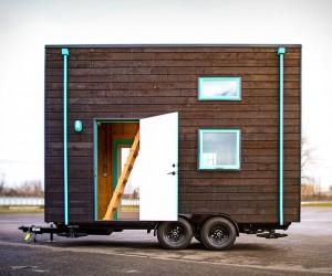 DIY Tiny House