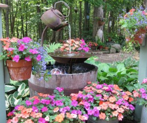 DIY Water Features for Your Home