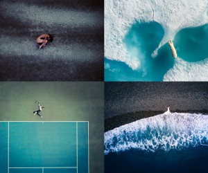 DJI Unveils the Winners of Its 2017 SkyPixel Photo Contest