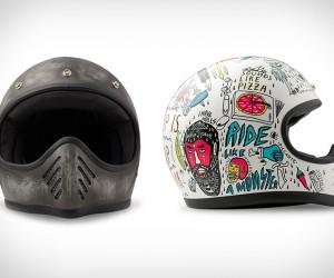 DMD Vintage Helmets