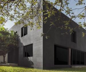 Doblado House by IHC