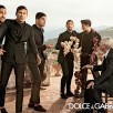 Dolce Gabbana Mens Spring/Summer 2014 Campaign