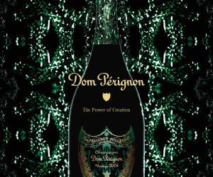 Dom Perignon x Iris Van Herpen: Metamorphosis