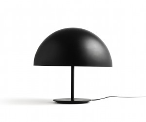Dome Lamp by Todd Bracher for Mater