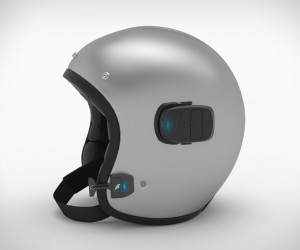 Domio Pro Helmet Audio Device