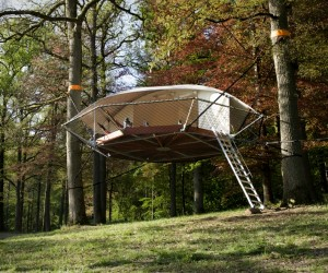 DomUp Treehouse