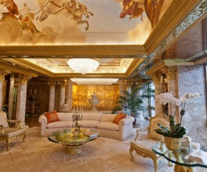Donald Trumps Most Impressive Homes