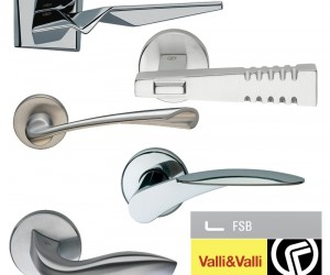 Door Hardware By Architects and Designers