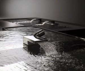 Dornbracht Kitchen Faucets and Bathroom Taps - Innovative and Sleek