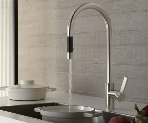 Dornbracht Luxury Kitchen Faucet