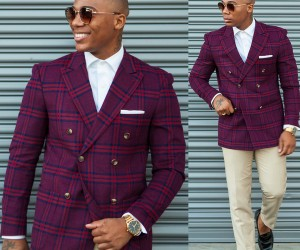 Double Breasted Suit Guide: 16 Rules to Pull It Off