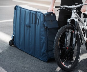 Douchebags Bike Travel Bag