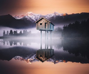 Dreamlike and Breathtaking Landscape Photography by Corey Crawford