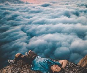 Dreamlike and Creatively Edited Manipulations by Kellan Hendry