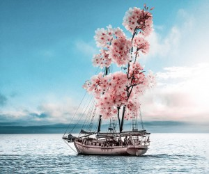 Dreamlike Photo Manipulations by Gabriel Avram