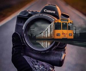 Dreamlike Photo Manipulations by Manuel Berro