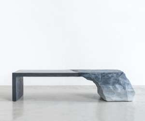 Drift Bench by Fernando Mastrangelo