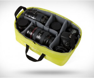 DSLR Camera Organizer | by Incase