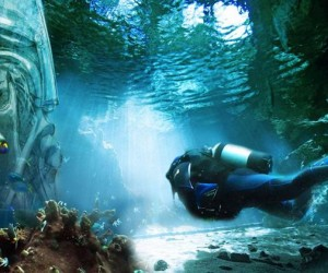 Dubai is Set to Open the Worlds Largest Underwater Them Park