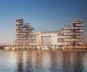 Dubais Atlantis Resort Unveiled The Royal Atlantis Resort  Residences Project