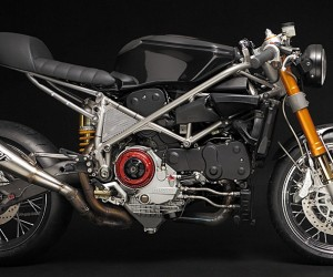 Ducati 999VX by Venier Customs