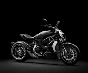 Ducati Annouces 2016 Motorycle Models