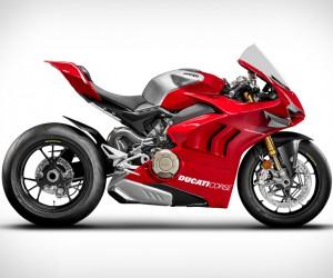 Ducati Panigale VR4