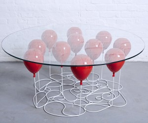 Duffy London Up Balloon Coffee Table