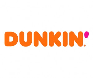 Dunkin Donuts Reveals New Brand Identity