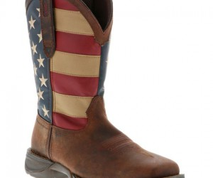 Durango Leather Rebel Boots