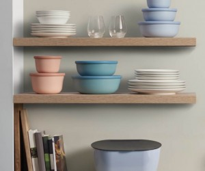 Dutch Kitchen Bowls