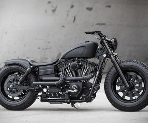 Dyna Guerilla | by Rough Crafts