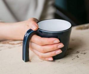 E-Mug