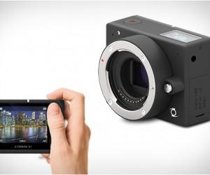 E1 4K Action Camera