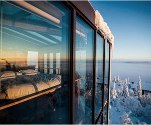 Eagles View Suite, Iso Syote Hotel in Finland