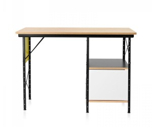 Eames Desk Unit 10 by Charles  Ray Eames for Herman Miller
