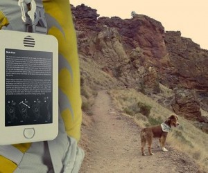 Earl: Rugged E-Ink Tablet