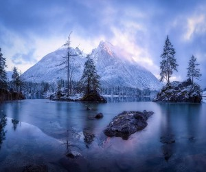 earthlandscape: Beautiful Landscape Photography by Daniel Fleischhacker